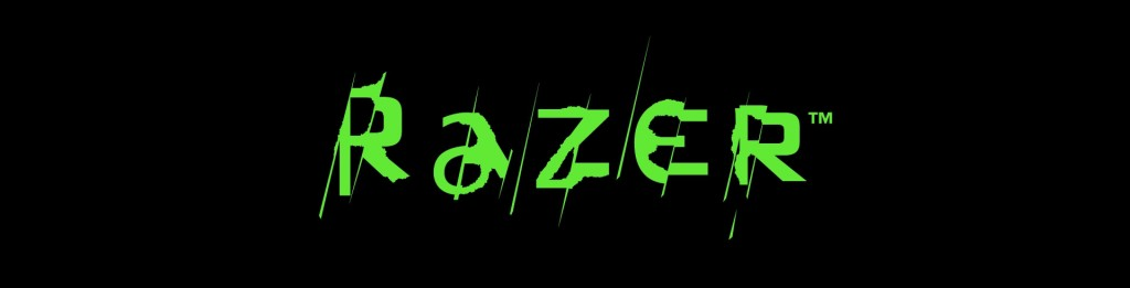 Razer-Logo-Black-Background-In-Green-Color-Text-Symbol-WallpapersByte-com-3840x2400